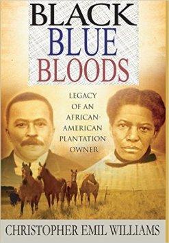 Black blue bloods cover